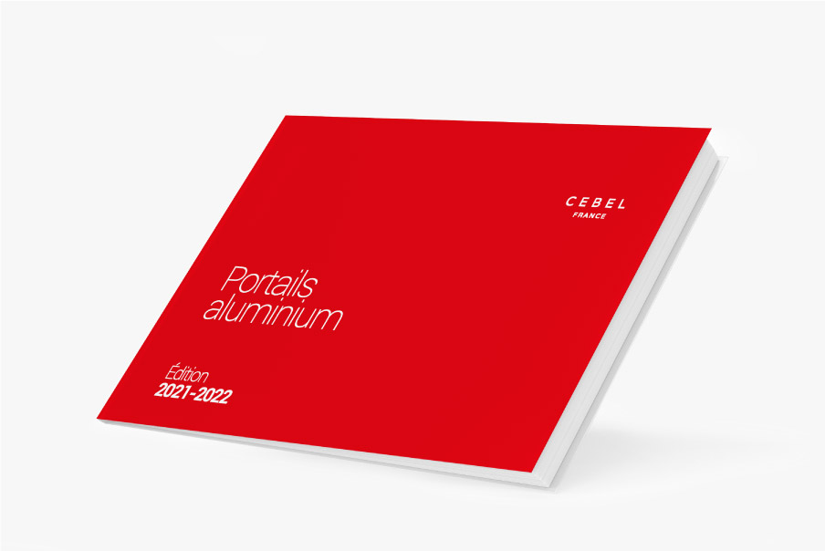 Catalogue Portails CEBEL